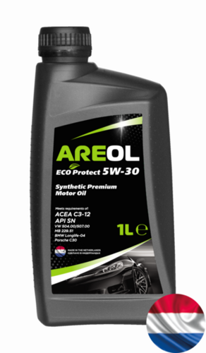 Areol ECO Protect 5W-30 1л