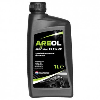 Areol ECO Protect C2 5W-30 1л