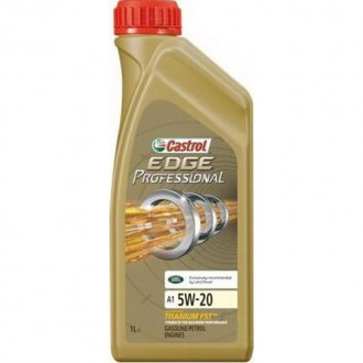 Castrol EDGE Professional A1 Land rover 5W20 1л